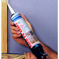 Phenoseal - Caulks & Sealants