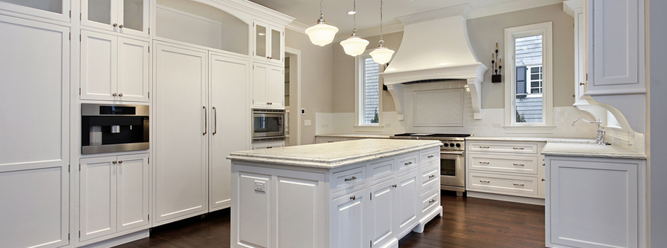 Cabinets (Kitchen) - Moynihan Lumber eShowroom