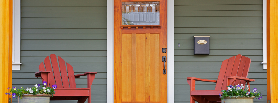 Doors (Exterior-Entry) Buying Guides