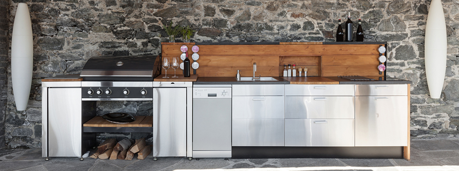 Outdoor Kitchen Buying Guides